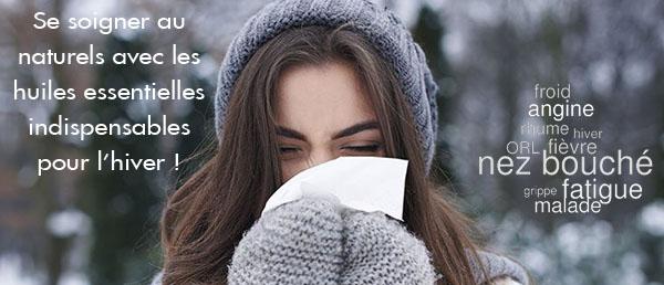 Les ptis maux de l'hiver